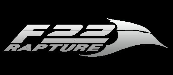 F22 RAPTURE