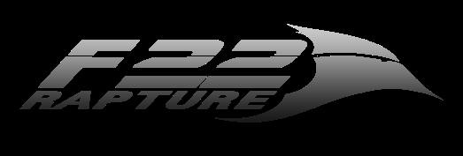 F-22 Logo 2018