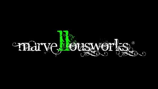 MarvellouWorks Black Color